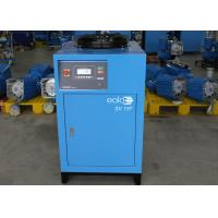 China Industrial Magnetic Air Compressor Variable Speed Drive 8bar 11kW Energy Saving wholesale