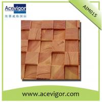 China Indoor decorative mosaic wall tiles with design style & elegant touch wholesale