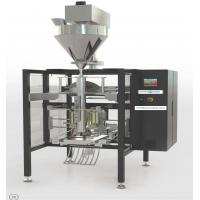 China BM-A SERIES Packaging Machine with Auger Filler wholesale