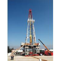China Compound Drive Drilling Rigs wholesale