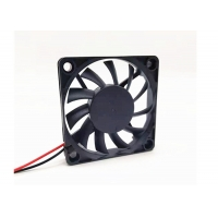 Buy cheap DC Brushless Fan 60mmX60mmX10mm from wholesalers