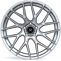 China Custom Brush 1-PC Forged Car Rims For Porsche 911 Carrera Alloy Car Rims on sale