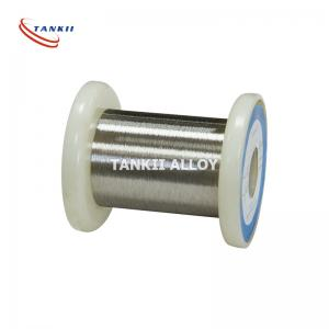 China Tankii High Anti-Oxidation Nickel Alloy Wire Nicr60/15 /6J15/NCHW-2 Used In Electric Heating Element wholesale