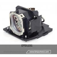 China Compatible Projector Lamp with housing for Hitachi CP-RX79 Projector wholesale