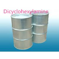 Quality Dicyclohexylamine Dyestuff Pigment Intermediates Cas 101-83-7 for sale