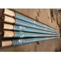 China Directional Drilling Downhole Mud Motor 6 3 / 4