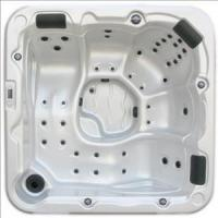 China 5 Seats Portable Hot Tub for Garden (A520) wholesale