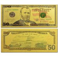 China United of America 50 Dollar Bill Collectable Paper Money wholesale