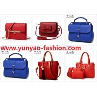 Buy cheap Fashion lady shoulder bags from wholesalers