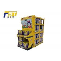 China Multilayer Heavy Weight Cardboard Pallet Display High Load - Bearing Capacity wholesale