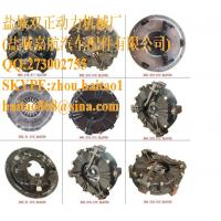 China Wholesale high quality shifeng agriculture machine dual action clutch kit 238 spring clutc on sale