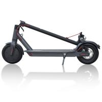 China Share Folding Electric Scooter With Iot , Collapsible Lightweight E Scooter, Forge technology and high quality material wholesale