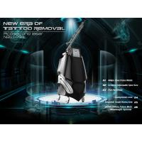 China Promotion!laser skin clinic Picosecond Laser Tattoo Removal/Skin Rejuvenation machine NBW-PS II on sale