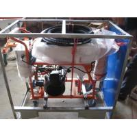 Buy cheap Cement Mortar Spraying Machine Coating Thickness 0.2cm - 5cm from wholesalers