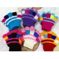 2017 Yiwu Wholesale Stock Keep Warm High Quality Hands Fashion Accessories Baby kids  Gloves