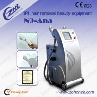 China IPL Hair Removal Machines Beauty Equipment For Skin Rejuvenation wholesale