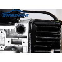 Quality Audi Q7 Air Suspension Compressor Pump 4L0698007 High Performance Auto Air for sale