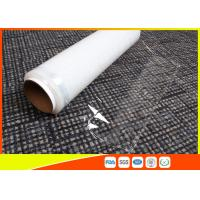 China Waterproof Plastic Wrap Catering Cling Film Transparent Cling Film Eco - Friendly wholesale