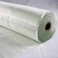 China White color and high tensile different width E-glass fiber woven roving for marble wholesale