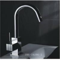 China Single Lever Kitchen Faucet (SMX-10206-1) wholesale