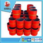 API 5CT casing & tubing pipe in J55 L80 N80 P110 R1-R3