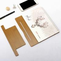 China Small Monthly Desktop Schedule Planner Calendar For Office Creative Happy New Year Gifts wholesale