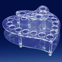 China Clear Acrylic Cosmetic Display  wholesale