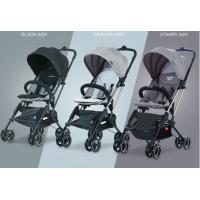 China Airline Friendly Baby Carriage Stroller 4.9kg Net Weight With EVA Foam Tire wholesale