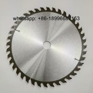 China 4-25 circular saw blades for wood saw blades 65Mn, 75cr1, sks-51 body, OKE & Ceratizit tips wholesale