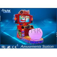 China Super Speed Indoor Arcade Car Racing Game Machine For Amusement Center wholesale
