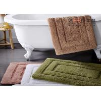 China Various Color Hotel Floor Towels Personalized Comfortable 60*90cm wholesale