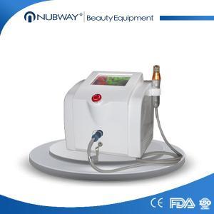 China thermagic skin tightening machine / rf face lifting machine / wrinkle removal machine wholesale
