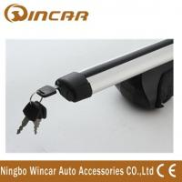China Aluminum Car Roof Rack 165lbs Load Capacity by Wincar wholesale