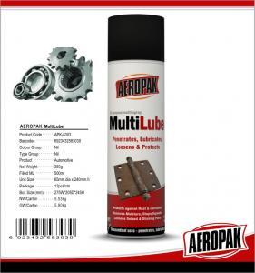 China Anti Rust Lubricant wholesale