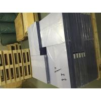 China Inkjet Pvc Printing Sheet Gold White PVC Card Material 0.10 - 0.60mm Thickness wholesale