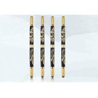 China Stainless Steel Handle Disposable Microblading Tattoo Pen With Blade 135mm Length on sale
