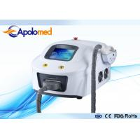 Portable IPL Hair Removal Machine with interchangeable filters