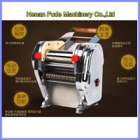 China small electric noodle machine,household noodle machine, dough press machine wholesale