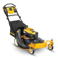 China Cub Cadet CC600 (28) 224cc Electric Start Wide Area Self-Propelled Lawn Mower wholesale