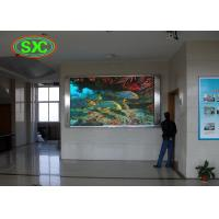 China Conference led p5 hd tv display applied to business company inside building wholesale
