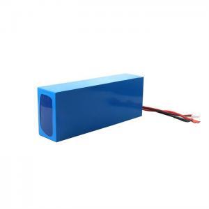 China Ebike Custom Rechargeable 12.5Ah 36V Battery Pack wholesale