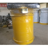 China ISO9001 Dust Collector AAC Autoclave for warehouse wholesale