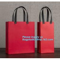 China New Product Jewelry Luxury Shopping Paper Carrier Bag,Custom Shopping Rope Handle Paper Carrier Bag,Full printed Luxury wholesale