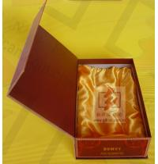 Biodegradable Packaging Garment Gift Boxes Cardboard Gloss Lamination