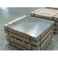 Buy cheap Tinplate sheets for aerosol cans, can body, can ends, thickness 0.16-0.38mm from wholesalers