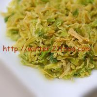 China dehydrated cabbage 001 wholesale