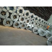 3 - 12MT Weight Galvanized Steel Roll Lock Forming Quality ISO14001 Approval