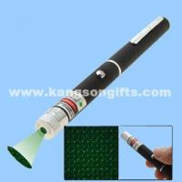 China Twinkling Star Green Laser Pointer wholesale