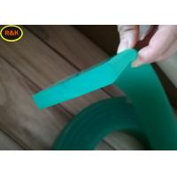 China Multi Purpose Silk Screen Squeegee Rubber Screen Printing Low Compression Sharpness wholesale