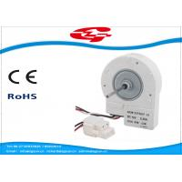 China 2000RPM 2.5W Brushless Dc Motor Speed Control Lightweight For Refirgerator wholesale